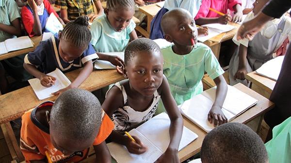 【访谈】蔺兆星:肯尼亚民办教育的创新