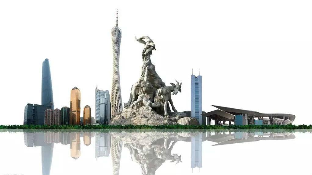 Bubo继续带你游广州,十一你去了吗?